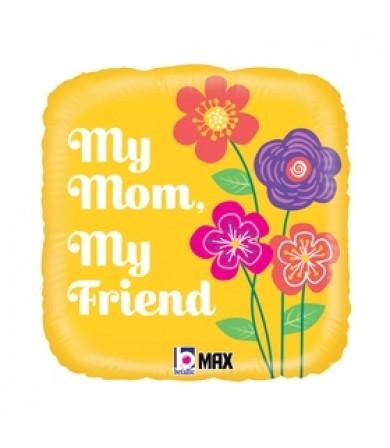 26092P- My Mom My Friend (18')